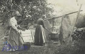 تاریخچه تولید صابون