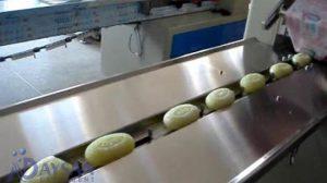 تایخچه تولید صابون
